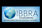 ibbra international bed bug resource authority
